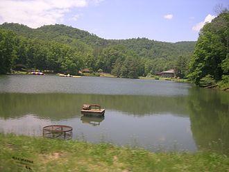 Camp Ramah - Camp Ramah Darom