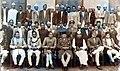 Rana - Congress cabinet, Nepal 1951.jpg