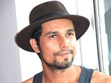 randeep hooda new movie