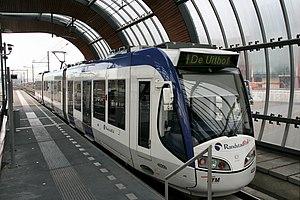 Leidschenveen RandstadRail station