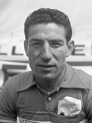 Raoul Rémy - Image: Raoul Rémy (1954)
