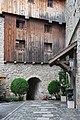 Rapperswil - Schloss - Innenansicht 2011-07-27 16-07-02.JPG