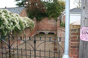 Ravenstone, Leicestershire - Image: Ravenstone Pinfold IMG 4933