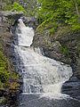 Raymondskill Falls, Delaware Water Gap National Recreation Area, PA.jpg