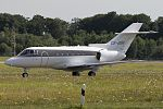 Raytheon Hawker 750, NetJets Europe JP6627526.jpg