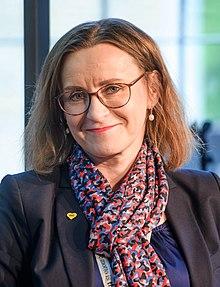 Sigrid Nikutta