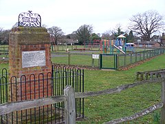 Recreation Ground, Send - geograph.org.uk - 702563.jpg