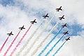 Red Arrows - RIAT 2008 (2744006814).jpg