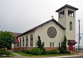 Church of the Redeemer (Longport, New Jersey)