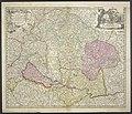 Regni Hungariae Tabula Generalis - Homann's Kleiner Atlas.jpg