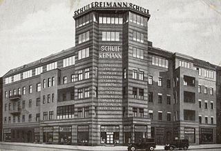 Reimann School