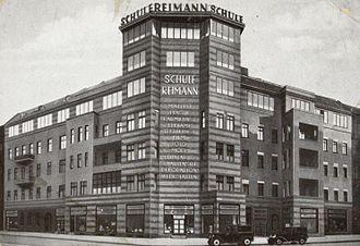 Reimann School - The Reimann Art School in Berlin
