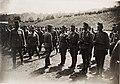 Reise Kaiser Karls I. an die Isonzofront, Istrien, Kärnten und Vorarlberg. in der Zeit vom 1-6.VI.1917. 4.6.1917 - Ankunft in Tarvis (BildID 15565198).jpg