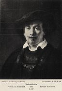 Rembrandt - Self-portrait stolen in 1922.jpg