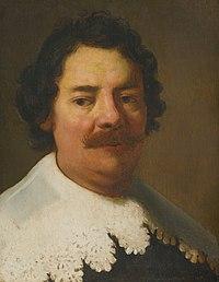Rembrandt van Rijn - Portrait of Willem Burchgraeff - O 854 - Slovak National Gallery.jpg