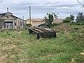 Remorque agricole Route Mulatière St Cyr Menthon 1.jpg