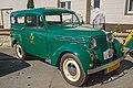 Renault Juvaquatre Break, P&T Luxembourg, Vintage Cars & Bikes Steinfort 01 01.jpg