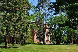 Beverwyck Manor - Beverwyck Manor