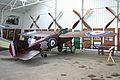 Replica Bristol M1C C4918 (G-BWJM) (6686638491).jpg