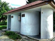 Bagno pubblico - Wikipedia