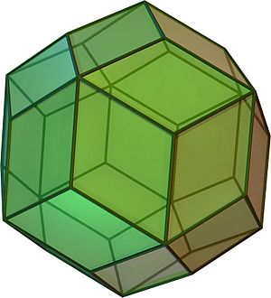 Rhombus - Image: Rhombictriacontahedr on