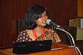 Rianka Roy - Presentation - A Study of Wikipedia in Contrast with Social Media - Bengali Wikipedia 10th Anniversary Celebration - Jadavpur University - Kolkata 2015-01-09 2880.JPG