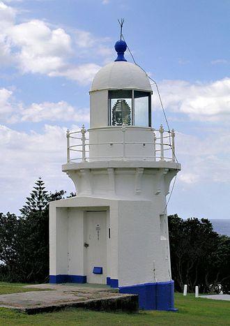 Richmond River Light - Richmond River Light, 2006