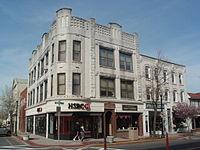 Ridgewood NJ Downtown.JPG