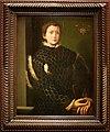 Ridolfo del ghirlandaio, ritratto di cosimo I dodicenne, 1531, 01.jpg