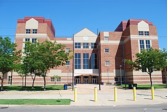 South Bend Community School Corporation - Riley High School South Bend.