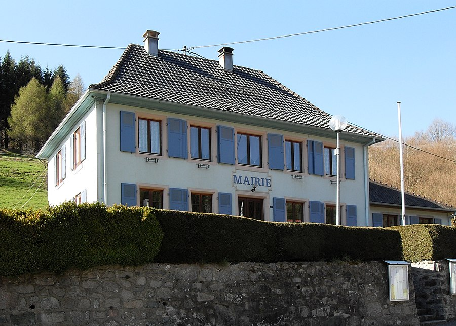 Rimbach-près-Masevaux