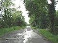 Road at Grange - geograph.org.uk - 499311.jpg