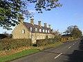 Roadside cottages - geograph.org.uk - 277299.jpg