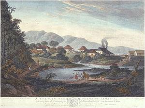 William Beckford of Somerley - Image: Roaring River Estate