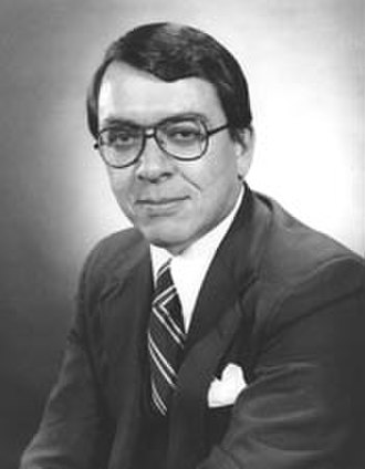 Robert Bauman - Image: Robert Bauman US Congress photo portrait