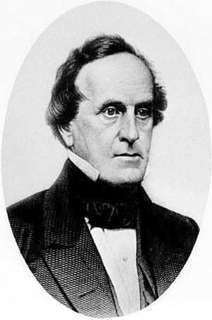 Robert P. Dunlap - Image: Robert Pinckney Dunlap c 1831