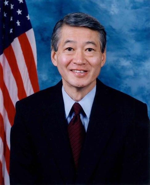 Rep. Matsui
