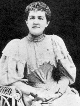 Robertine Barry - Robertine Barry.