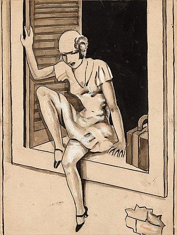 "Roberto F. Rodrigues, ""Illustration"""