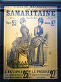 Robes sur une affiche de la Samaritaine.jpg