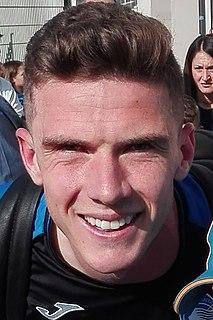 Robin Gosens German footballer