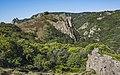 Roc du Mayne, Haut-Languedoc, Rosis cf01.jpg