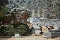 Rock of Sibyl, Rock of Leto, Delphi, Delf70.jpg
