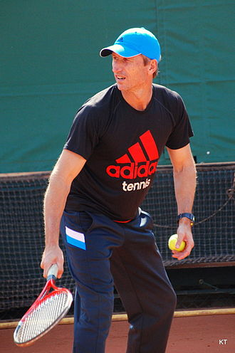 Jason Stoltenberg - Image: Roland Garros 20140531 Jason Stoltenberg