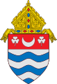 Roman Catholic Archdiocese of Newark.svg