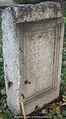 Roman Inscription in Skopje, Muz. Grad., Macedonia (EDH - F029609).jpeg