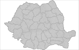 Communes of Romania lowest level of administrative division in Romania