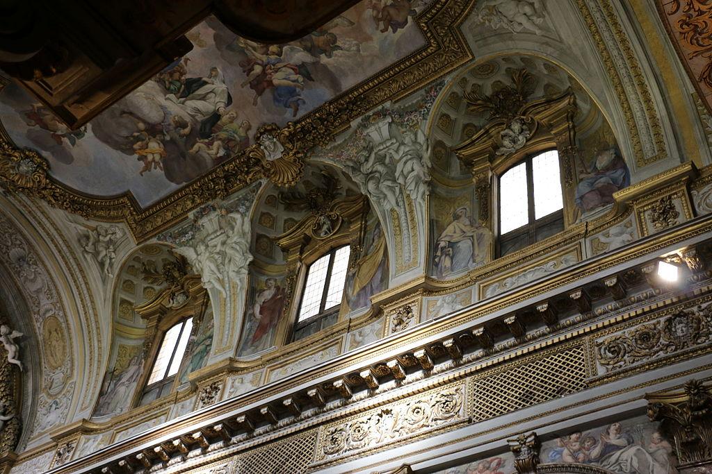 Rome, Chiesa di Santa Caterina a Magnanapoli 020.JPG
