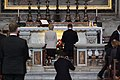 Rome Andrzej Duda Vatican City visit Saint Peter's Basilica 2020 P12.jpg