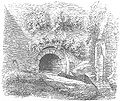 Rome Liddell 1860 Cloaca Maxima.jpg